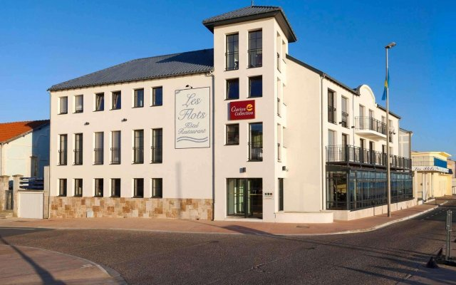 clarion collection hotel les flots chatelaillon plage rh zenhotels com