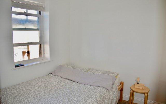 Отель Brighton 1 Bedroom Flat комната для гостей