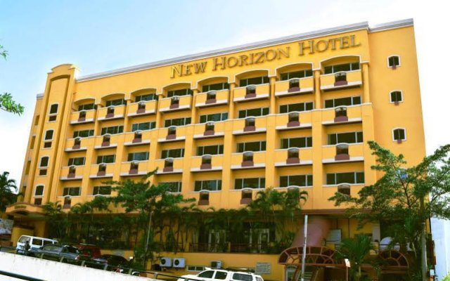 New Horizon Hotel Manila