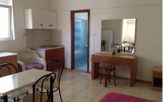 Отель Maravelias Греция, Петалудес - отзывы, цены и фото номеров - забронировать отель Maravelias онлайн комната для гостей