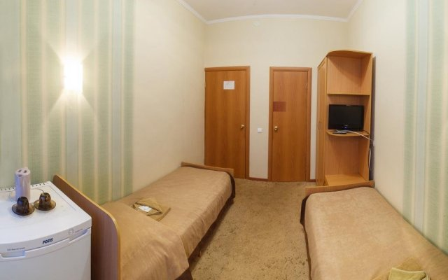 Отель Cosmos Казань комната для гостей