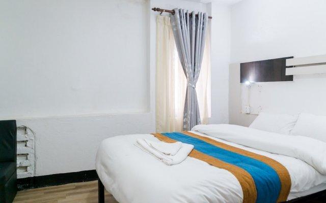 Отель 32 Steps Hostel Непал, Катманду - отзывы, цены и фото номеров - забронировать отель 32 Steps Hostel онлайн комната для гостей
