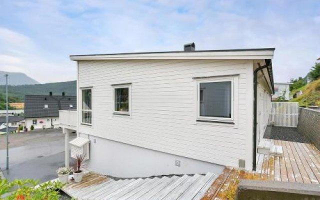 Отель Aalesund City Apartment Норвегия, Олесунн - отзывы, цены и фото номеров - забронировать отель Aalesund City Apartment онлайн вид на фасад