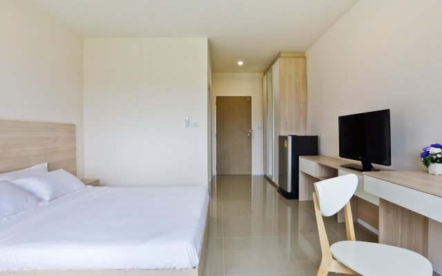 Отель Rangh Place комната для гостей