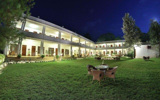 Swat Serena Hotel