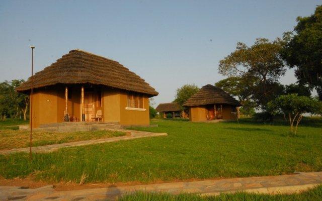 Bwana Tembo Safari Lodge