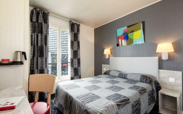 Отель Hôtel Miramar комната для гостей