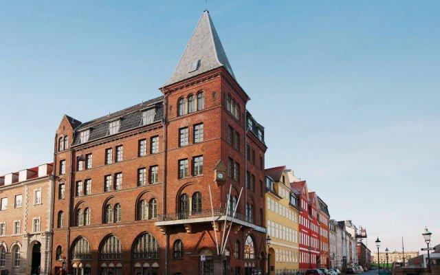 Отель Bethel Дания, Копенгаген - отзывы, цены и фото номеров - забронировать отель Bethel онлайн вид на фасад