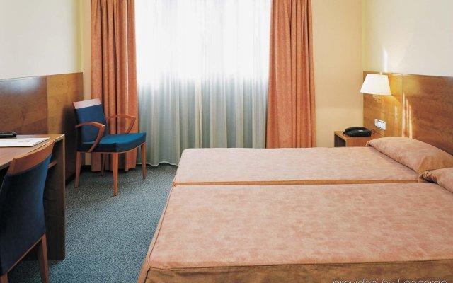 Hotel Zenit Diplomatic 2