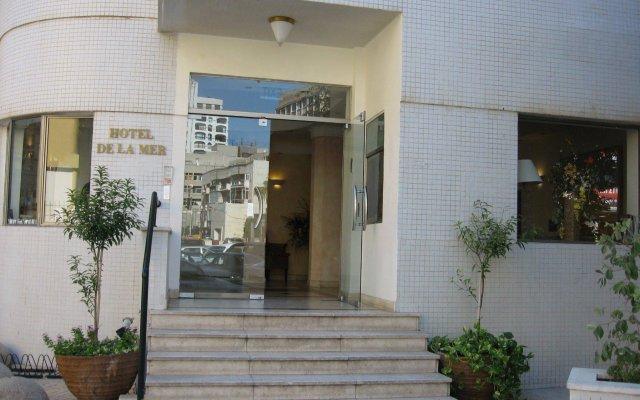 De la Mer Hotel Tel Aviv Израиль, Тель-Авив - 9 отзывов об отеле, цены и фото номеров - забронировать отель De la Mer Hotel Tel Aviv онлайн вид на фасад