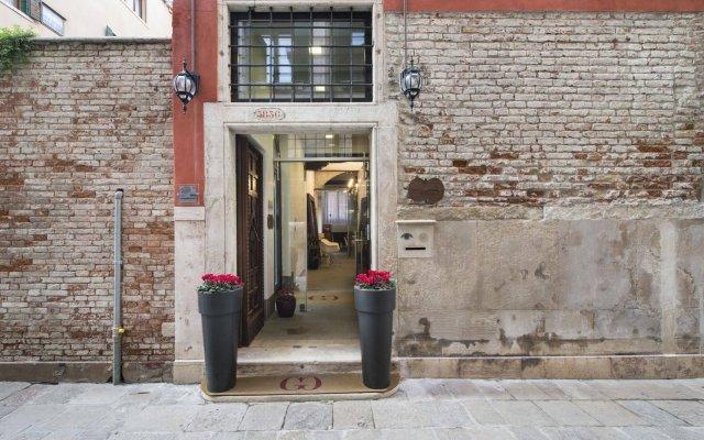 Отель Corte di Gabriela Италия, Венеция - отзывы, цены и фото номеров - забронировать отель Corte di Gabriela онлайн вид на фасад