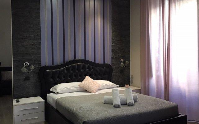Отель Dejavu Room комната для гостей