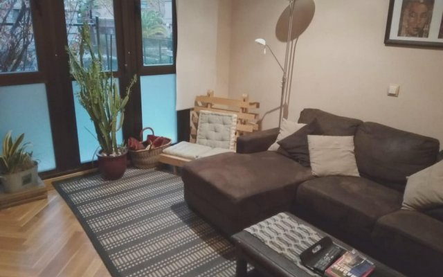 Apartment With 3 Bedrooms in Madrid, With Pool Access