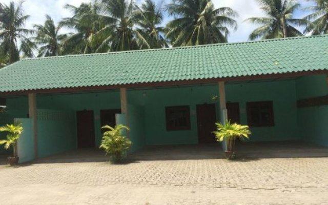 Samui Sabai Hotel вид на фасад