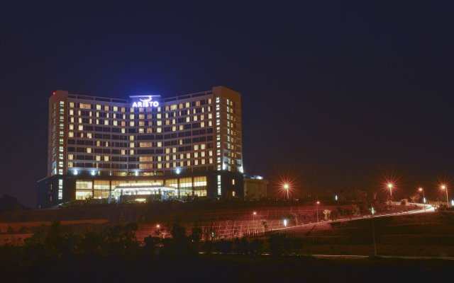 Aristo International Hotel