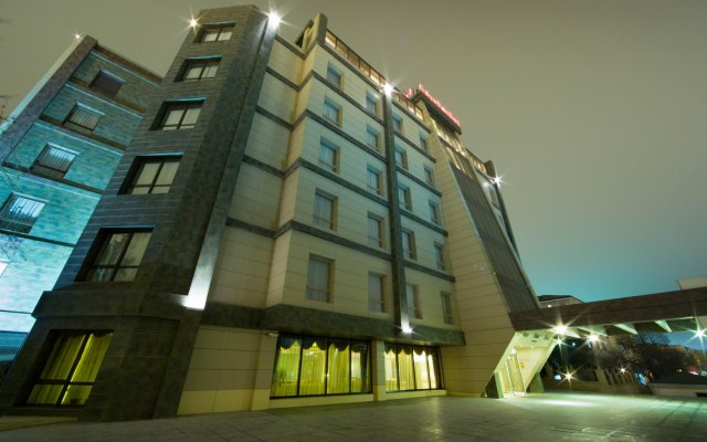 Qafqaz Point Hotel In Baku Azerbaijan From 82 Photos Reviews Zenhotels Com