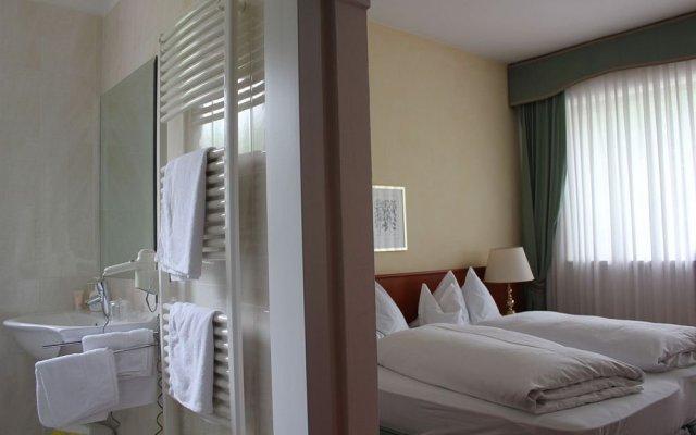 Отель Annabell Италия, Меран - отзывы, цены и фото номеров - забронировать отель Annabell онлайн комната для гостей
