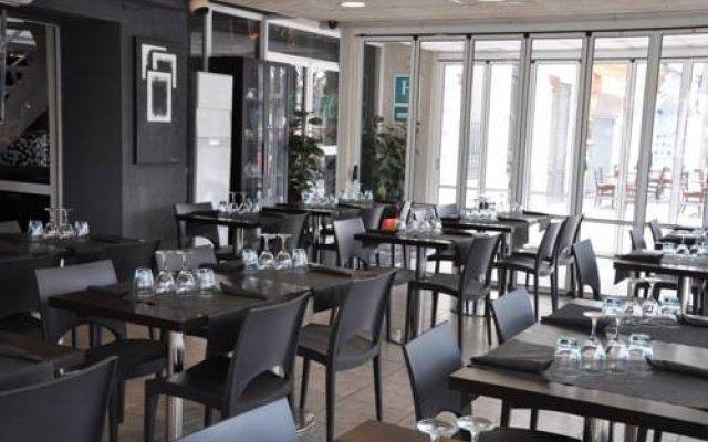 Отель Vela Испания, Курорт Росес - отзывы, цены и фото номеров - забронировать отель Vela онлайн питание