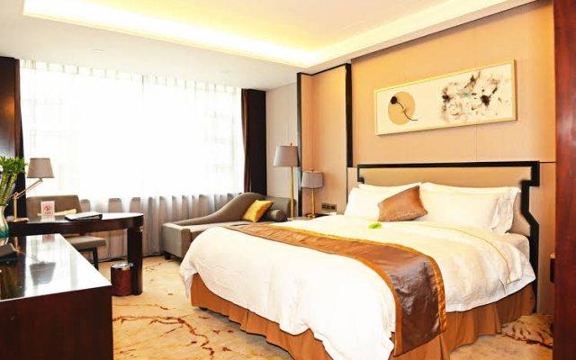 Shenzhen Silver Lake Resort Hotel
