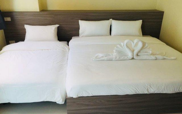 Отель The Village Бангкок комната для гостей