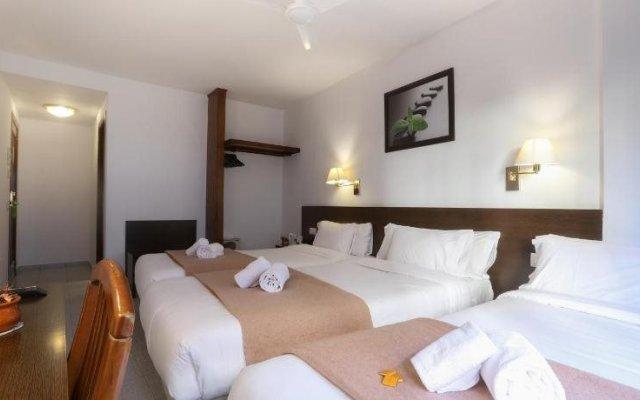 Hotel Silken Insitu Eurotel Andorra 2