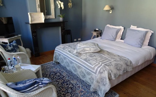 Отель B&B Sint Niklaas комната для гостей