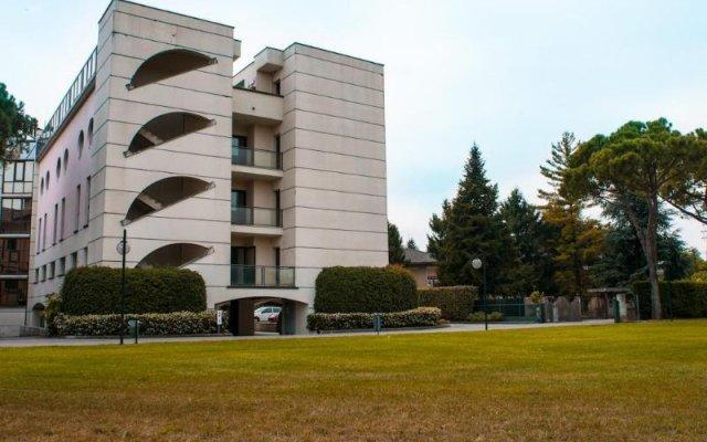 Отель Da Porto Италия, Виченца - отзывы, цены и фото номеров - забронировать отель Da Porto онлайн вид на фасад