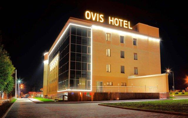 Отель OVIS