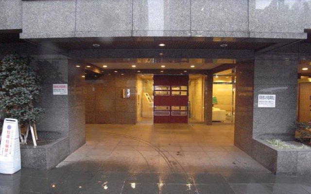 Отель Palace Studio Kojimachi Япония, Токио - отзывы, цены и фото номеров - забронировать отель Palace Studio Kojimachi онлайн вид на фасад
