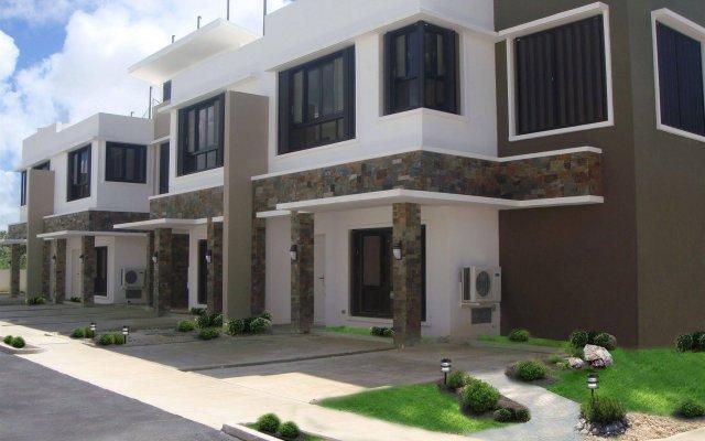 Отель Tumon Bel-Air Serviced Residence США, Тамунинг - отзывы, цены и фото номеров - забронировать отель Tumon Bel-Air Serviced Residence онлайн вид на фасад