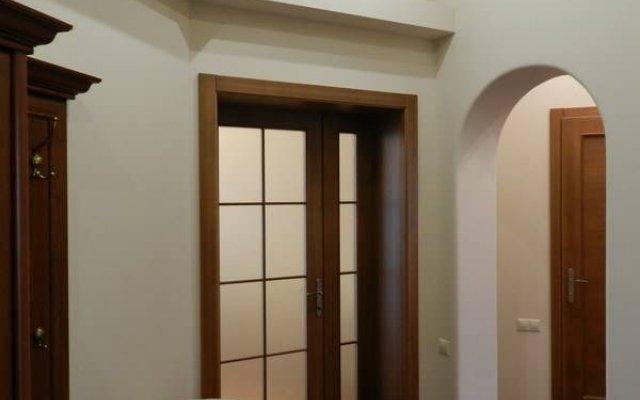 Отель Apartman Luna Чехия, Карловы Вары - отзывы, цены и фото номеров - забронировать отель Apartman Luna онлайн комната для гостей