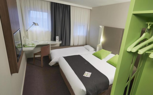 Campanile Hotel Lille Euralille 2