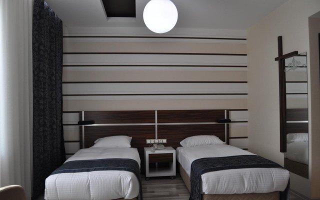 Kuzucular Park Hotel Турция, Аксарай - отзывы, цены и фото номеров - забронировать отель Kuzucular Park Hotel онлайн комната для гостей