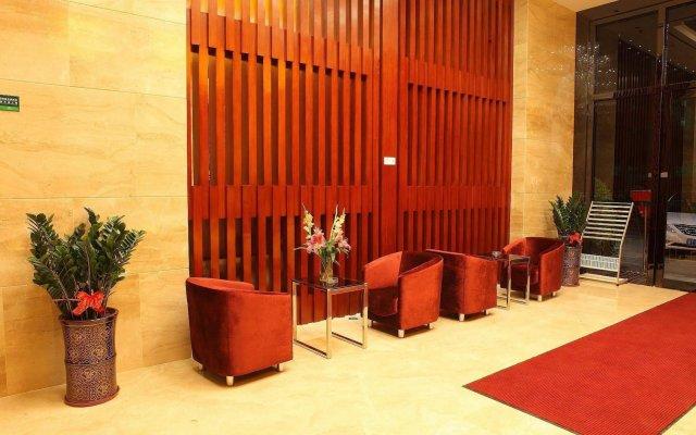 Отель Shanshui Fashion Hotel Китай, Фошан - отзывы, цены и фото номеров - забронировать отель Shanshui Fashion Hotel онлайн вид на фасад