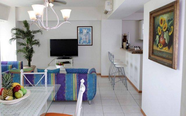 Отель Quintas Del Mar Ii Масатлан комната для гостей