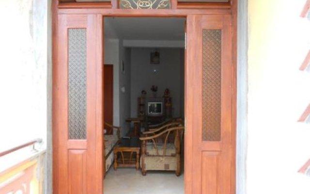 Отель Accoma Villa Шри-Ланка, Хиккадува - отзывы, цены и фото номеров - забронировать отель Accoma Villa онлайн вид на фасад