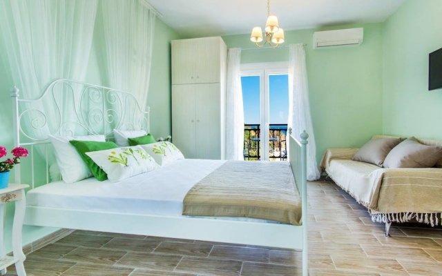 Отель Vintage Place Rooms комната для гостей