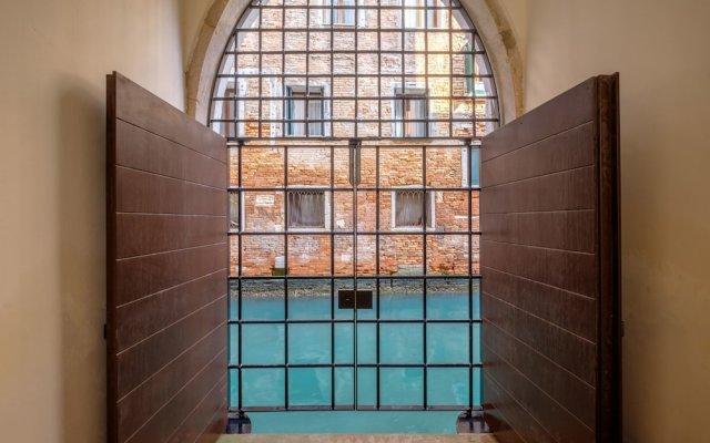 Отель Ca' Moro - Murano Венеция комната для гостей