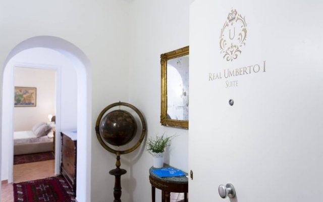 Real Umberto I° Suite 2