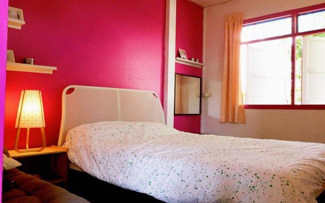 Hush Hush Cabiner - Hostel комната для гостей
