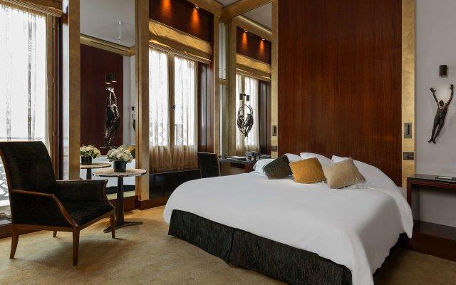 Отель Park Hyatt Paris Vendome комната для гостей