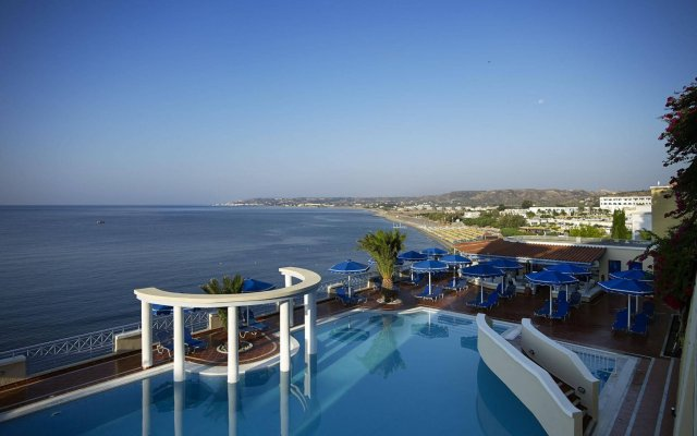 отель Mitsis Summer Palace All Inclusive 4 греция нисирос 1