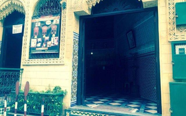 Отель Al Mamoun Марокко, Касабланка - 2 отзыва об отеле, цены и фото номеров - забронировать отель Al Mamoun онлайн вид на фасад