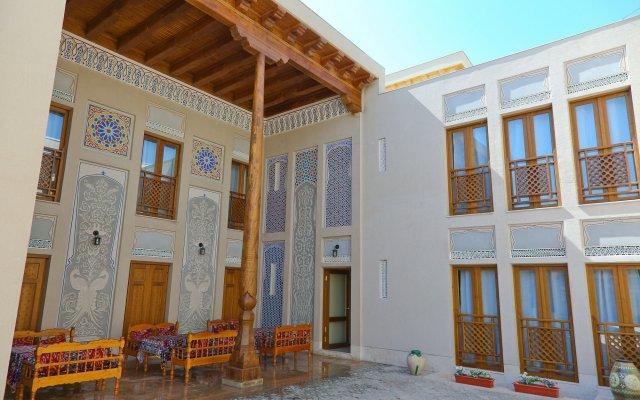 Отель Фатима