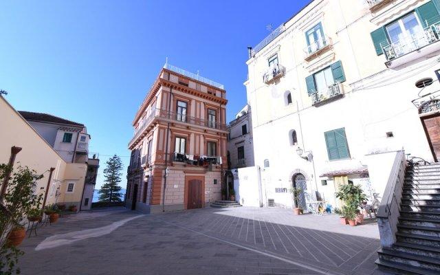 Amalfitano Apartments