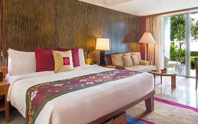Отель Mandarin Oriental Sanya Санья комната для гостей