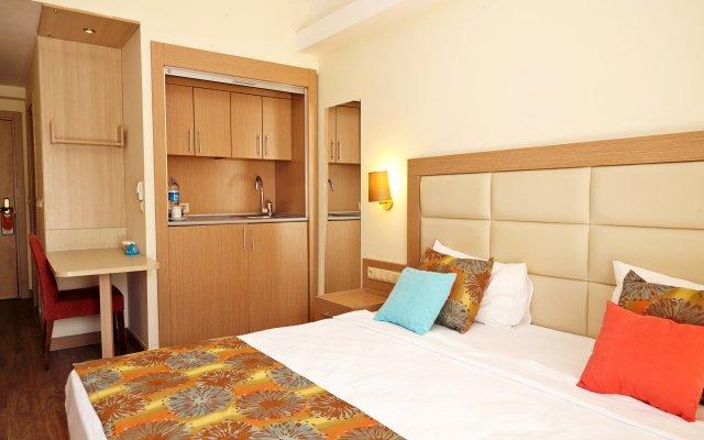 Отель Palmet Beach Resort Кемер комната для гостей