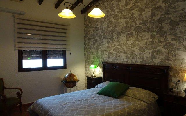 Отель Mi Naranjo Mediterranean Villa Испания, Ориуэла - отзывы, цены и фото номеров - забронировать отель Mi Naranjo Mediterranean Villa онлайн комната для гостей
