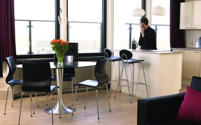 Отель Manon Les Suites Дания, Копенгаген - отзывы, цены и фото номеров - забронировать отель Manon Les Suites онлайн комната для гостей
