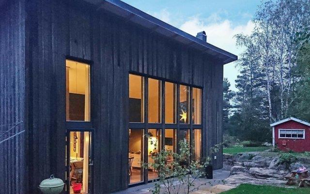 6 Person Holiday Home in Torslanda